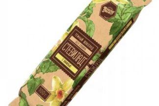Темный шоколад «Cтавилад» с ванилью.