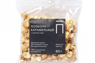"""Попкорн """"Карамельный"""" Пропорция"""