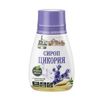 Сироп цикория Bionova 230гр.