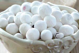 Клюква в сахарной пудре (коробка) 150ГР