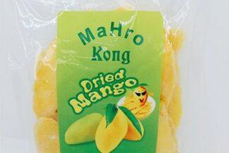 Манго натуральное (упаковка) 500ГР