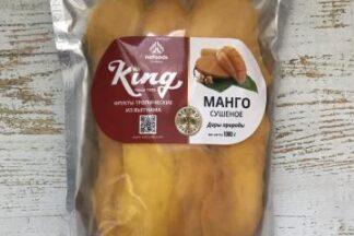 Манго сушеный King 1кг