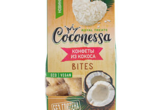 """Конфеты кокосовые """"Оригинал"""" Coconessa"""