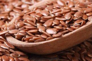 Семена льна 100гр Vivit