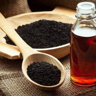 Сыродавленное масло из семян черного тмина Vivit