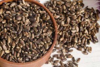 Семена расторопши 200гр Vivit
