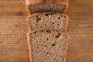 """Хлеб на закваске """"Пшеничный"""" 600гр."""
