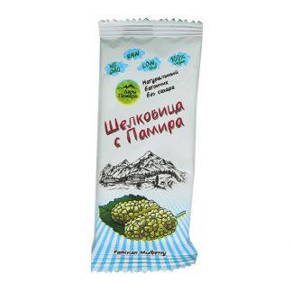 "Батончик ""Шелковица с Памира"" 20г"